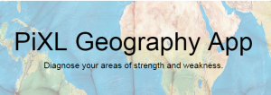 Link to Geography Revision Page